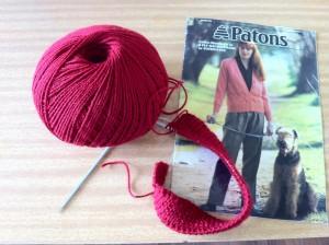Bendigo Woollen Mills yarn
